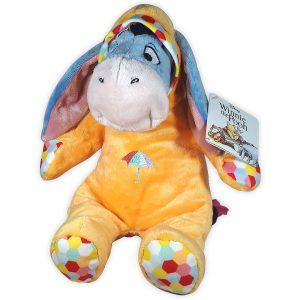 Iejoor Pyjama Pluche Knuffel Winnie de Poeh 30 cm