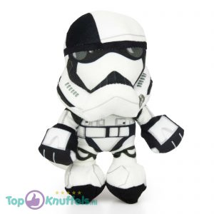 Storm Trooper Pluche Star Wars knuffel 22cm