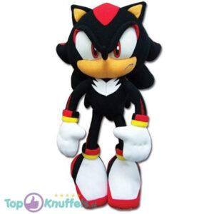 Sonic The Hedgehog Pluche Knuffel Shadow 32 cm