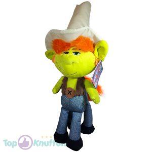Dickory Trolls Pluche Knuffel 42 cm | Trolls Wereldtour | Trolls World tour | Trols Plush | Poppy & Friends