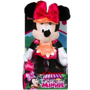 Disney Junior Minnie Mouse Pluche Knuffel 30 cm