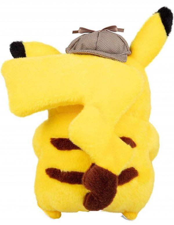 Pokemon Detective Pikachu Pluche Knuffel 42 cm