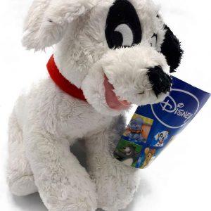 Disney Pluche Knuffel Dalmatiërs Hond 25 cm