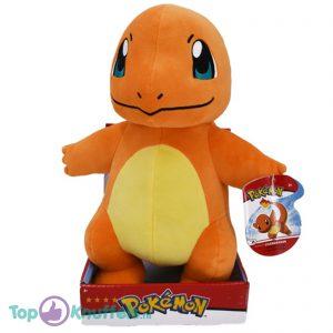 Pokémon Pluche Knuffel - Charmander 32 cm