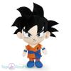 Dragon Ball Z Pluche Knuffel Goku 27 cm