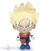 Dragon Ball Z Pluche Knuffel Super Saiyan Goku 27 cm