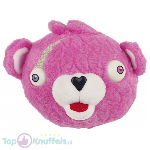 Fortnite Pluche Knuffel Cuddle Team Head 17 cm