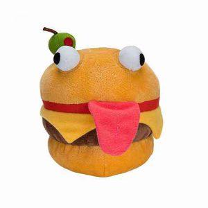 Fortnite Pluche Knuffel Durrr Burger 17 cm