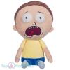 Rick en Morty Pluche Knuffel Morty Scared 35 cm