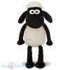 Shaun the Sheep pluche knuffel
