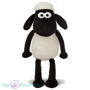 Shaun the Sheep pluche knuffel