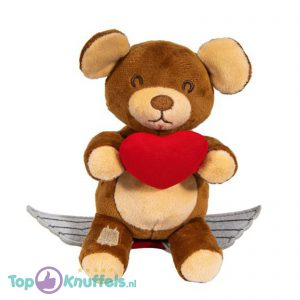 Fortnite Pluche Knuffel Bear Force One 19 cm