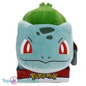 Pokémon Pluche Knuffel - Bulbasaur 32 cm