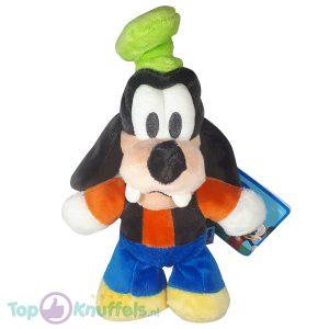 Goofy Disney pluche knuffel 24cm – Disney Clubhouse