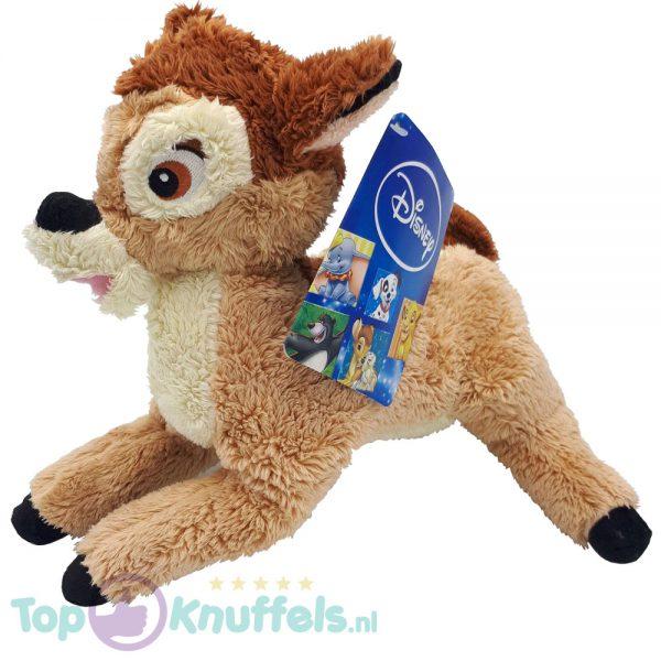Disney Pluche Knuffel Bambi Hertje 28 cm