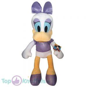 Disney Katrien Duck XXL Pluche Knuffel 105 cm