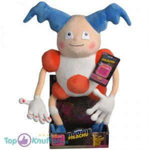 Pokémon Mr Mime Pluche Knuffel 35 cm