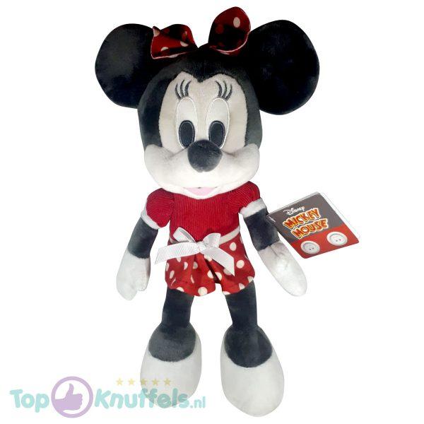 Minnie Mickey Mouse pluche knuffel kopen Disney