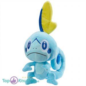 Pokémon Pluche Knuffel Sobble 25 cm