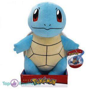 Pokémon Pluche Knuffel - Squirtle 32 cm