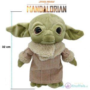 Yoda plush peluche star wars
