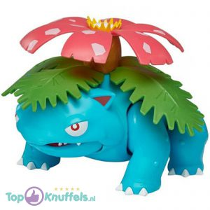 Pokemon Epic Battle Figure - Venusaur 20 cm (Speelgoed)