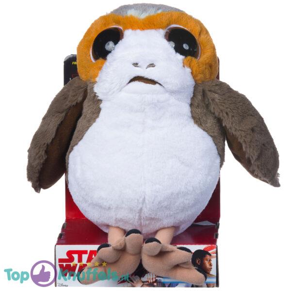 Disney Star Wars Pluche Knuffel Porg 28 cm
