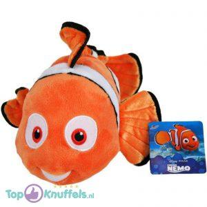 Disney Finding Nemo Pluche Knuffel Oranje 22 cm