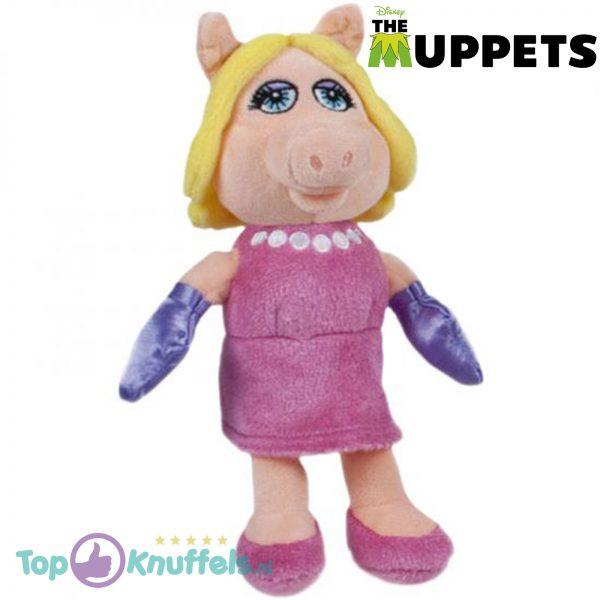 Miss Piggy The Muppets Show Disney Pluche Knuffel 35 cm