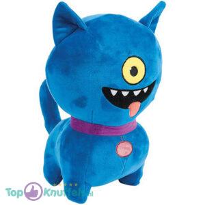 UglyDolls Pluche Knuffel Ugly Dog (Blauw) 25 cm
