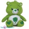Care Bears Pluche Knuffel Groen 22 cm