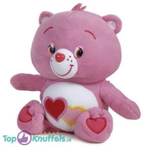 Care Bears Pluche Knuffel Roze 22 cm
