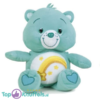 Care Bears Pluche Knuffel Turquoise 22 cm
