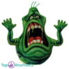 Ghostbusters Slimer Scary Pluche Knuffel 22 cm