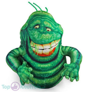 Ghostbusters Slimer Smile Pluche Knuffel 27 cm