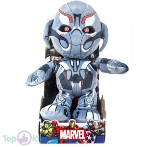 Marvel Avengers Ultron Pluche Knuffel 30 cm