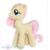 My Little Pony Geel Fluttershy Pluche Knuffel 30 cm