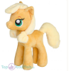 My Little Pony Oranje Applejack Pluche Knuffel 30 cm