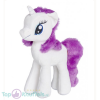 My Little Pony Wit Rarity Pluche Knuffel 30 cm