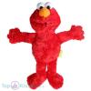 Sesamstraat Pluche Knuffel Elmo (Rood) 40 cm