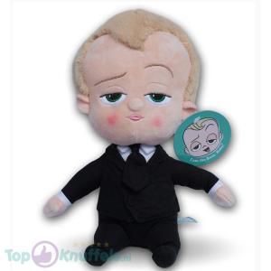 The Boss Baby Pluche Knuffel 32 cm