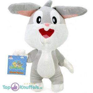 Looney Tunes Baby Bugs Bunny Pluche Knuffel 30 cm
