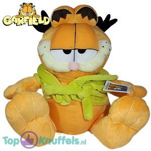Garfield Pluche Knuffel Geel 35 cm