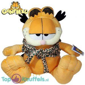 Garfield Pluche Knuffel Panterprint 35 cm