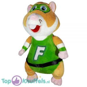 AH Hamster Frits Pluche Knuffel 26 cm