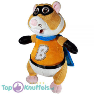 AH Hamster Bobby Pluche Knuffel 26 cm