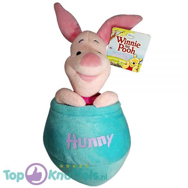 Disney Winnie the Pooh Knorretje Pluche Knuffel 30 cm