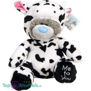 Me to You Pluche Knuffel Koe 28 cm