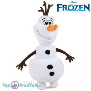 Disney Frozen Olaf XXL Pluche Knuffel 65 cm