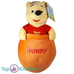 Disney Winnie the Pooh Pluche Knuffel 30 cm